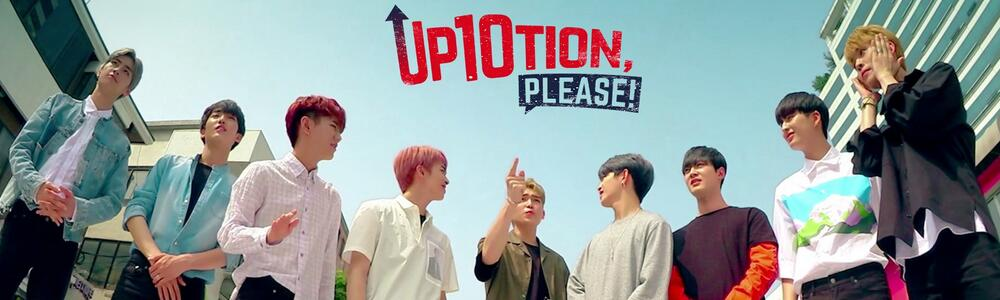 UP10TION please